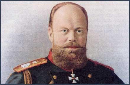 Foto 2: Alexander III (El fortachón)