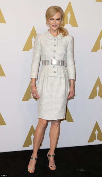 FOTO 16: Nicole Kidman