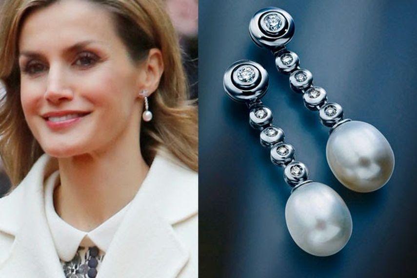 FOTO 12: Leti y los chatones de perlas